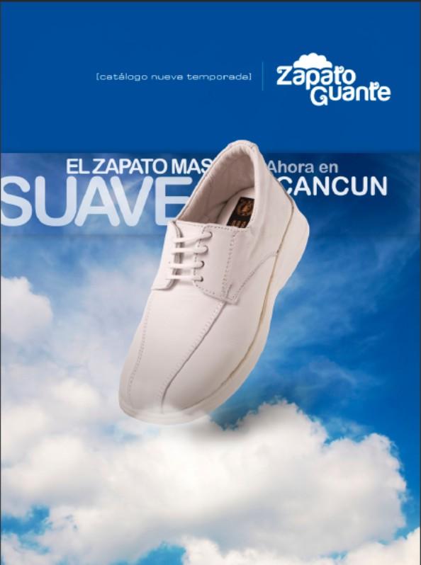 Catálogo Zapato Guante